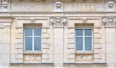 L'HOTEL DES POSTES | AGEN (47)