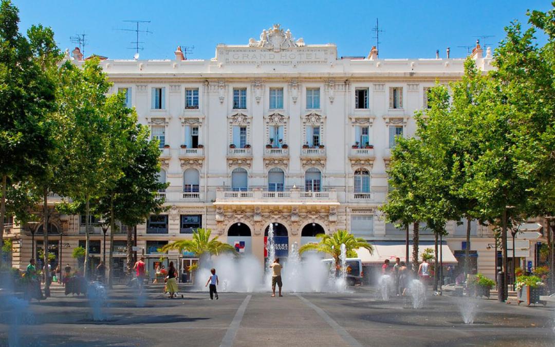 LE GRAND HOTEL ANTIBES I (06)
